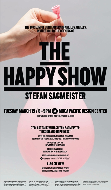 The Happy Show @ PDC - 3